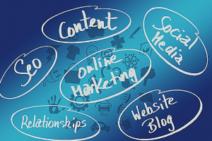 How to use online marketing for