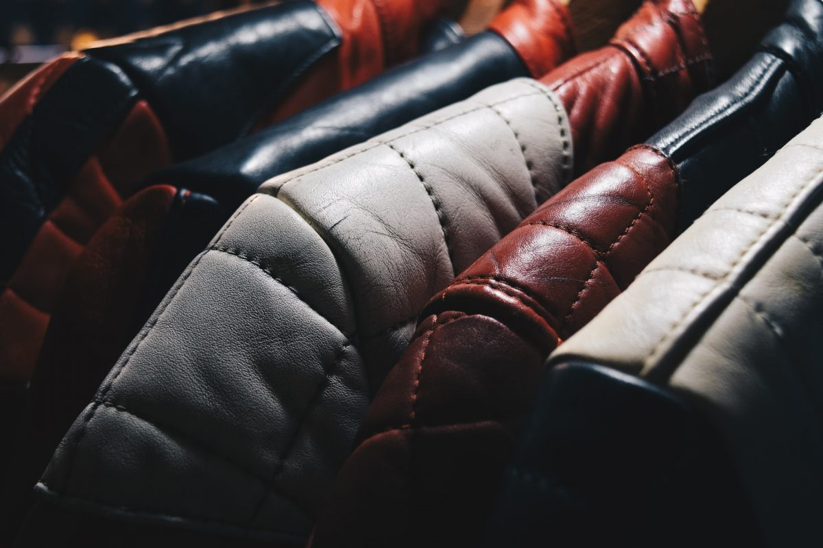 Businessmen style: Long Leather Coats for Men