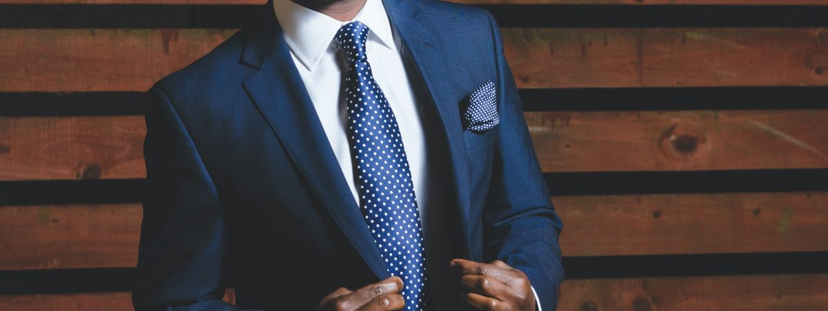 Going to an important business meeting? Useful Men's Fashion Tips